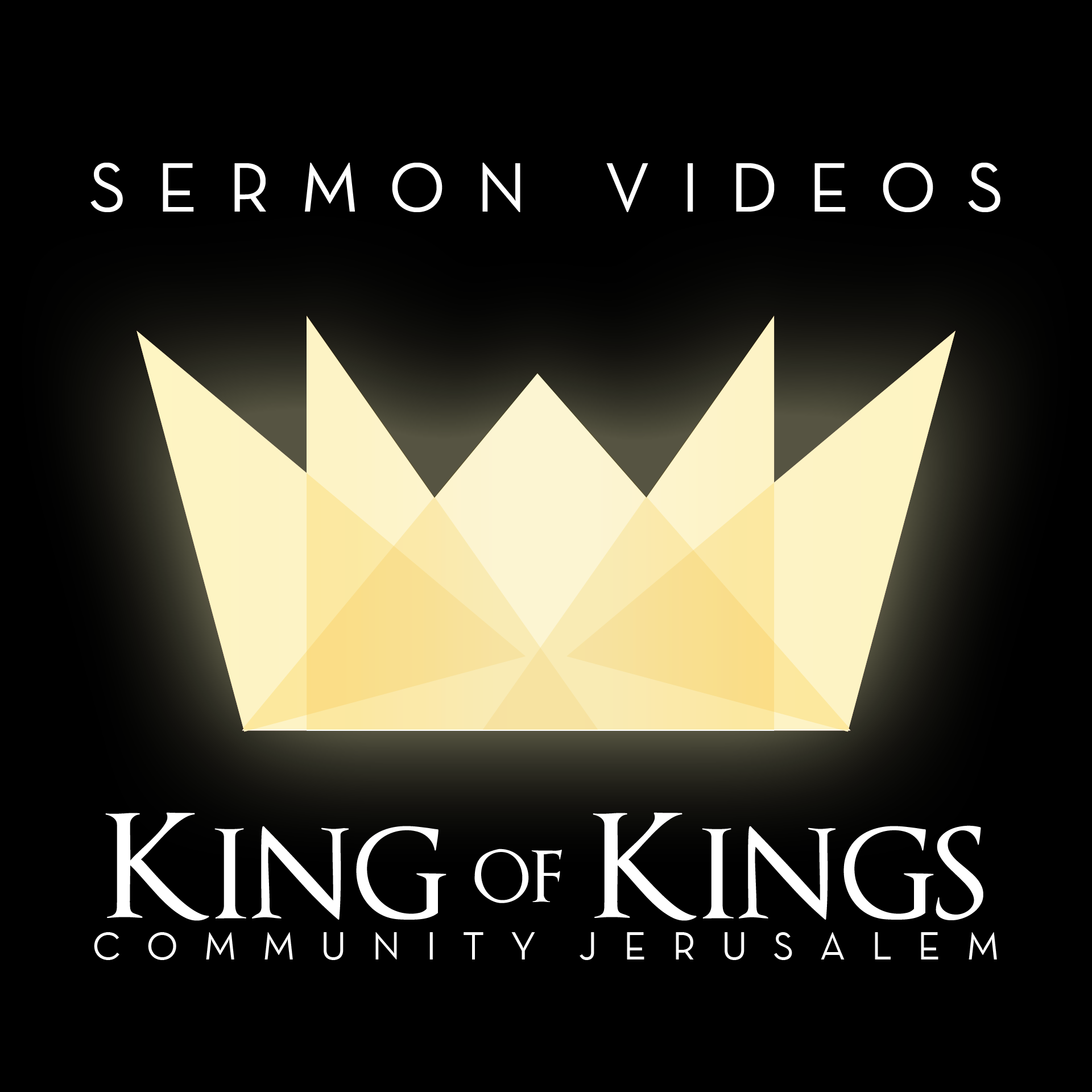 King of Kings Community Jerusalem  (Video)